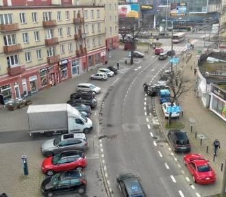 8 ofert w przetargu na budowę drogi rowerowej na Dmowskiego