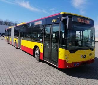 Nowe autobusy Mercedes i Isuzu Cityport będą nas wozić po Wrocławiu od soboty [ZDJĘCIA]