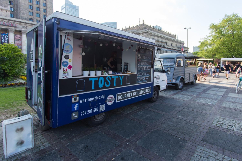 Festiwal Food Trucków i 5.Mistrzostwa Burgerowe. To będzie weekend pełen pyszności [ZA DARMO]