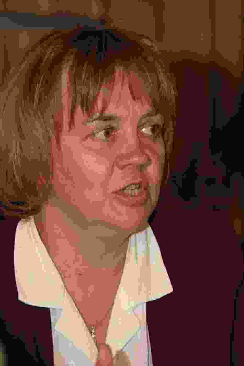 Obecnie na czele poznańskiego PiS stoi była posłanka Małgorzata Stryjska