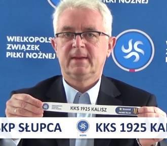 KKS Kalisz. W lipcu ruszają rozgrywki Pucharu Polski