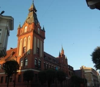 Sprostowanie: burmistrz Lęborka nie jest zakażony koronawirusem
