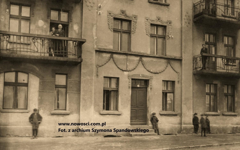 Toruń, 1929 rok