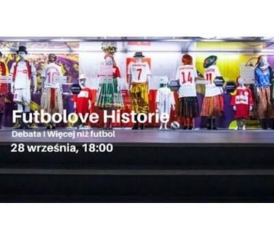 a31632c1e Debata Futbolove Historie: