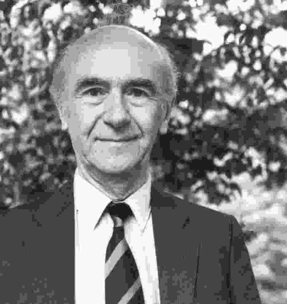 Karl Dedecius, założyciel Instytutu Polsko-Niemieckiego