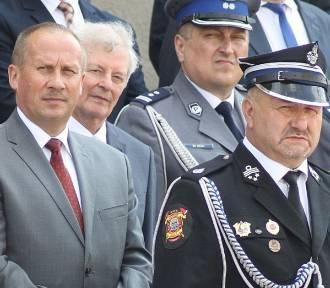 Burmistrz i prezes gminny OSP przeciwko zmianom w ustawie o strażakach ochotnikach [Z