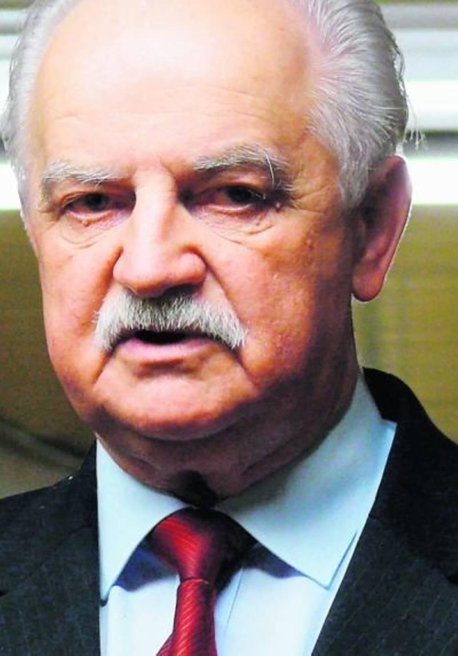 Osoba związana z ANR prosiła o pomoc starostę Tomasza Bugajskiego, ale jego interwencja nie przyniosła skutku