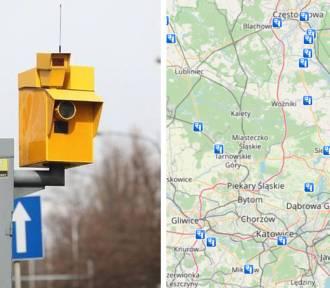 Który fotoradar zrobił najwięcej zdjęć w woj. śląskim? Zobacz zestawienie wszystkich fotoradarów