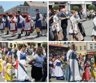 MotoKrew 2018: Polonez na krotoszyńskim Rynku [ZDJĘCIA + FILM]