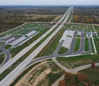 Te firmy zbudują cztery nowe MOP-y na autostradzie A1