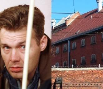 Tak wielokrotny morderca uciekał z wrocławskiego więzienia. Znamy szczegóły