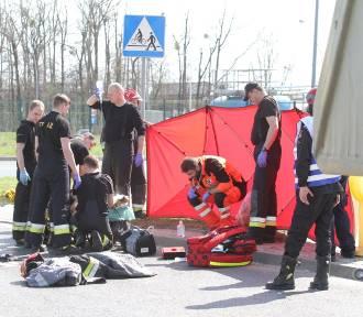 Kierowcy zatrzymujący się przy autostradzie będą uczeni pierwszej pomocy!