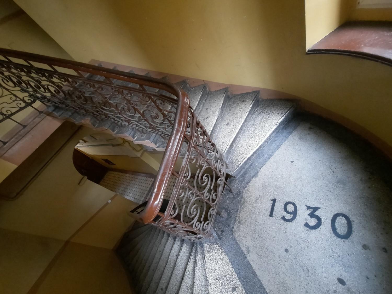 Najładniejsze klatki schodowe w Kaliszu
