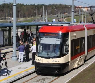 Sobota bez tramwajów między Śródmieściem SKM a Łostowicami