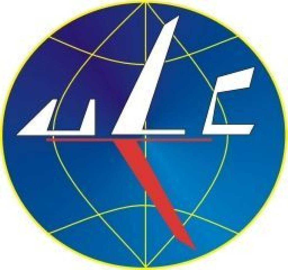 Logo Urzędu Lotnictwa Cywilnego