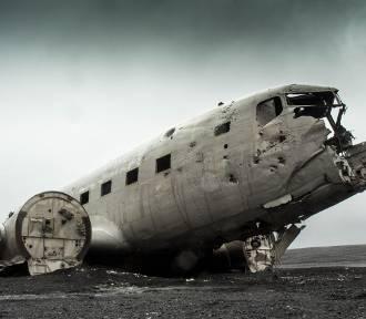 Największe KATASTROFY lotnicze w historii sportu
