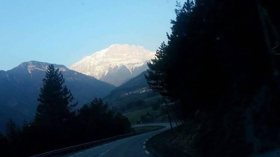 Francja: Grenoble