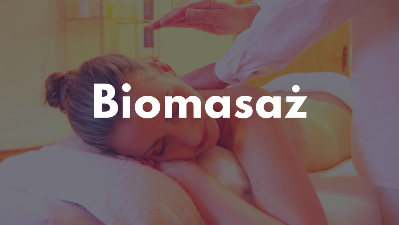 #15 Biomasaż