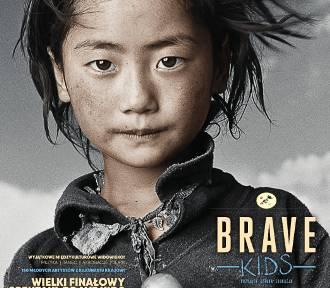 Brave Kids: można już kupować bilety na spektakl odważnych dzieci