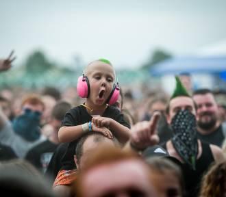 Jarocin Festiwal 2016. The Prodigy porwali tłumy! [FOTORELACJA, CZĘŚĆ II]