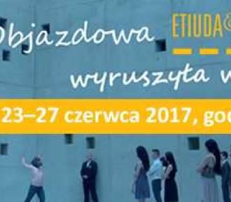 """Objazdowa Etiuda & Anima w Zamościu. Centrum Kultury Filmowej """"Stylowy"""" zaprasza na niezwykłe"""