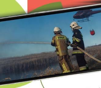 Strażacy dla Klimatu - konkurs filmowy z atrakcyjnymi nagrodami!