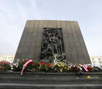 Israel Hayom: Znaleziska z warszawskiego getta potajemnie wywiezione do Izraela