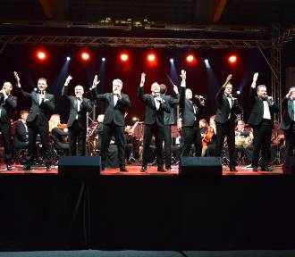 Dziesięciu tenorów porwało pleszewską publiczność!