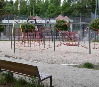 Skala zniszczeń w parku linowym większa niż przypuszczano!