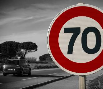 Kaskadowy pomiar prędkości w ostatni weekend ferii