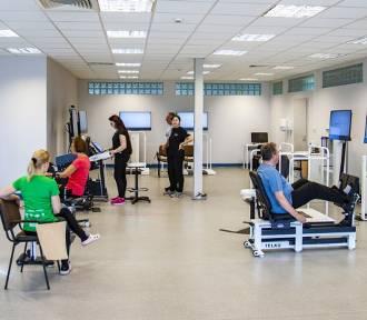 X-Rehab Gliwickie Centrum Rehabilitacji zaprasza na dni otwarte w Światowym Dniu Stwardnienia