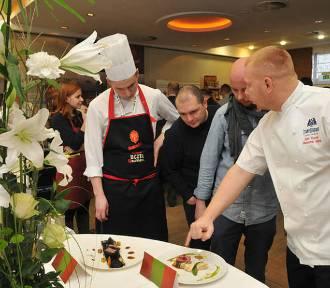 XIV Kujawsko-Pomorskie Potyczki Kulinarne