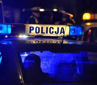Wypadek w Chorzowie. Samochód potrącił pieszego na pasach