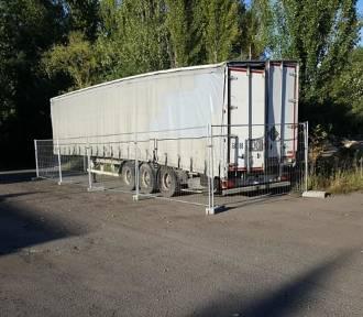 Kolejne porzucone nielegalnie odpady w Sosnowcu