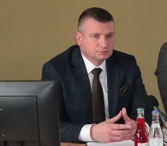 Przewodniczący Rady Gminy Tarnowiec na razie zostaje na stanowisku