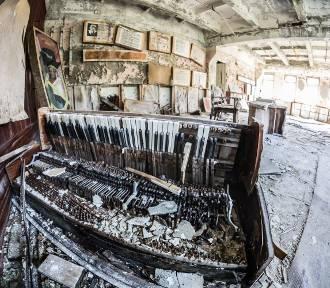 34. rocznica katastrofy w Czarnobylu. Zobacz zdjęcia z opuszczonej strefy. GALERIA