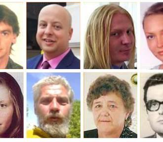 Polacy zaginieni za granicą. Wyjechali i zniknęli bez śladu [ZDJĘCIA, NAZWISKA]