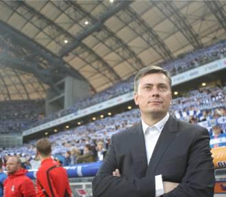"""Maciej Skorża nowym trenerem Lecha Poznań. """"Wracam mądrzejszy o tamte doświadczenia"""""""