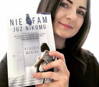Klaudia Kloc-Muniak, autorka thrillerów z Pustyni