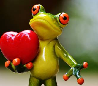 Walentynkowy [QUIZ] o miłości