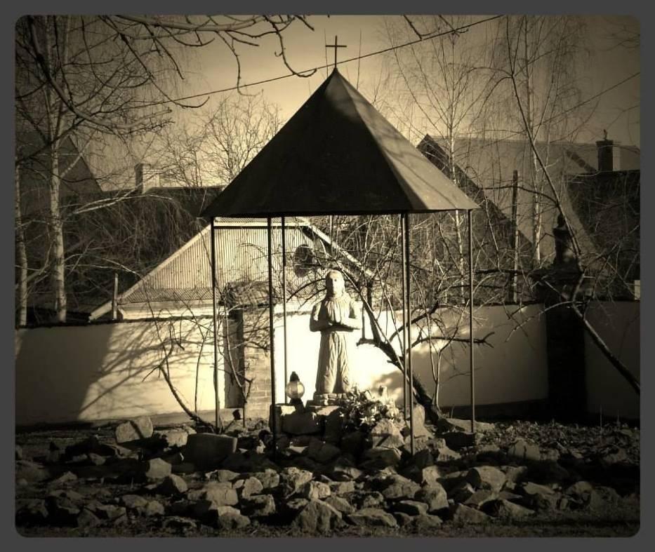 Kapliczka Gdów