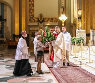 Imieniny Maryi w Licheniu