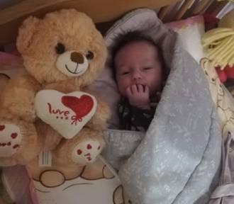 1,5-miesięczna Ola Dzienniak ze Starogardu Gdańskiego jest ciężko chora. Potrzebna pomoc na