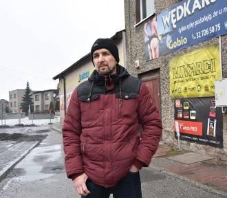 Dramat sklepikarzy z remontowanej ulicy Rudzkiej. Stracili klientów