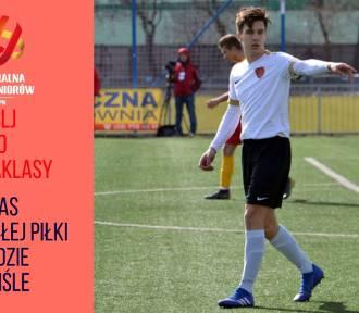 Talent z Escoli Varsovia w Wiśle Płock | Flesz Sportowy24