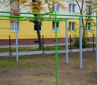 Nowa strefa aktywności w Łęczycy już otwarta [ZDJĘCIA]
