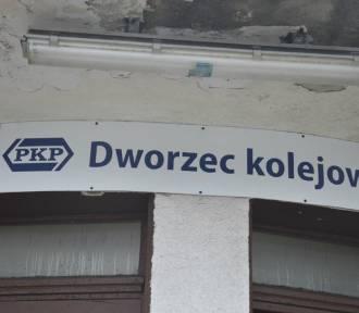 Pociągi mają powrócić na linię kolejową z Malborka do Grudziądza w II połowie roku - czy to realny