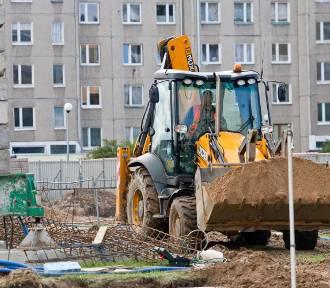 Mieszkania. Ukraińcy kupują i budują je w Polsce. Wielu zostaje tu na stałe