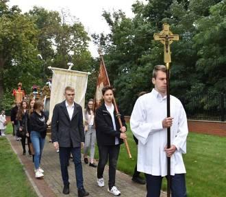 Lenartowice obchodziły uroczystość Podwyższenia Krzyża Świętego