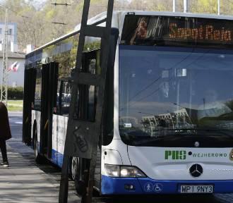 Od 1 maja w Sopocie droższe bilety komunikacji miejskiej